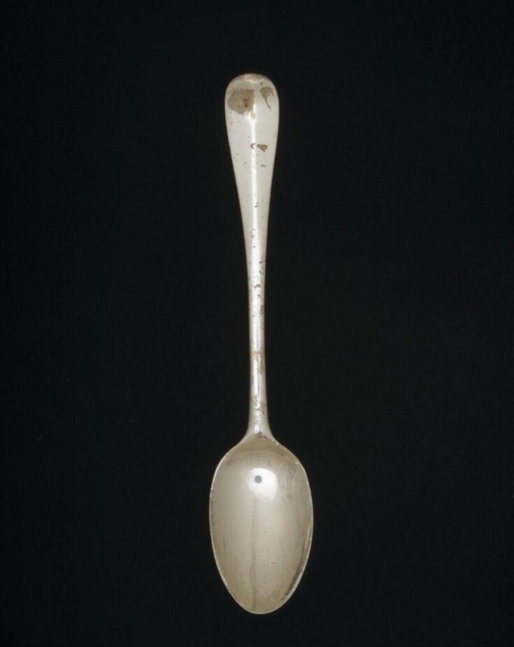 Teaspoon top image