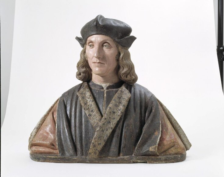 King Henry VII top image