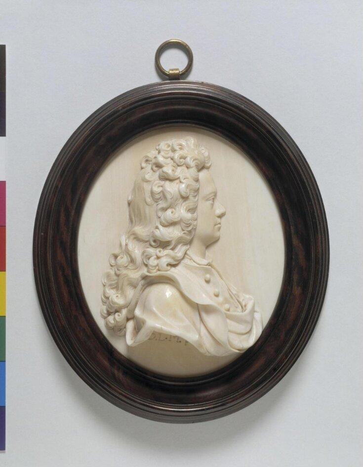John Churchill, 1st Duke of Marlborough top image