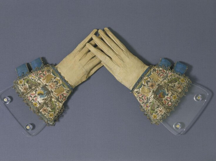 Gloves top image