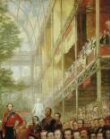 The Opening of the Great Exhibition by Queen Victoria on 1 May 1851 thumbnail 2