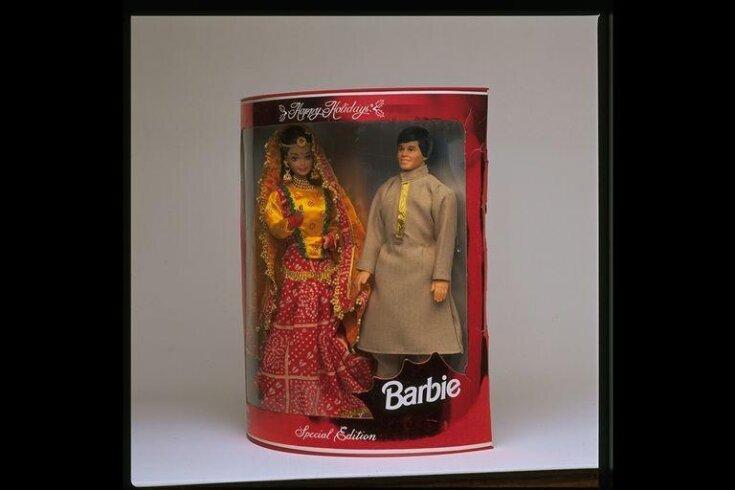 Barbie® top image