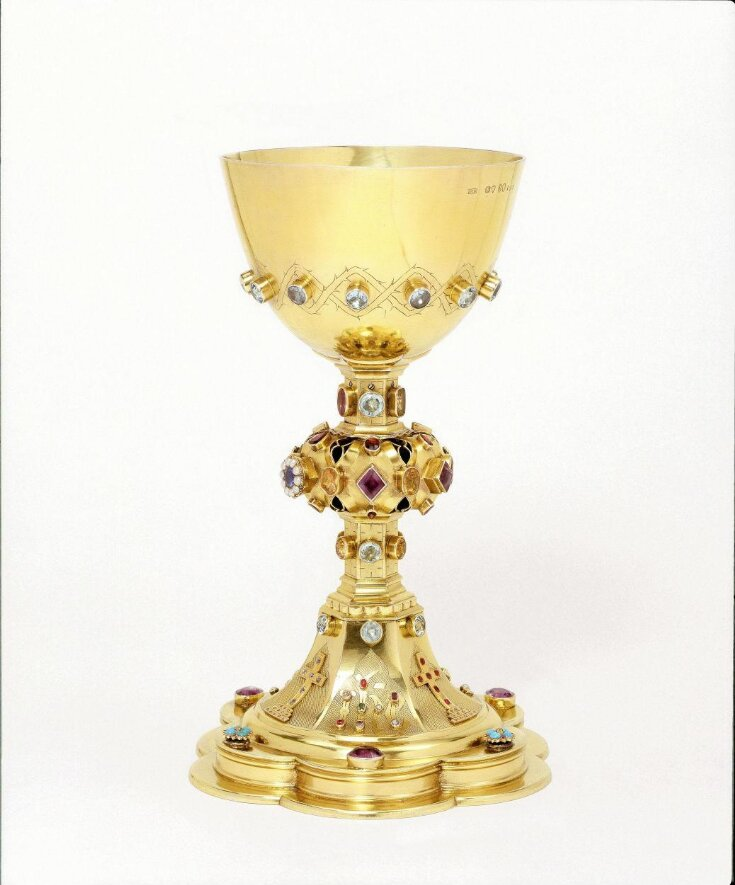 Chalice top image