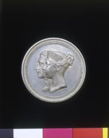 Great Exhibition Medal thumbnail 1