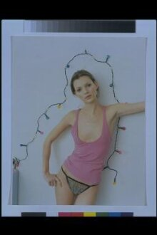 Kate Moss, Under Exposure, 1993 thumbnail 1