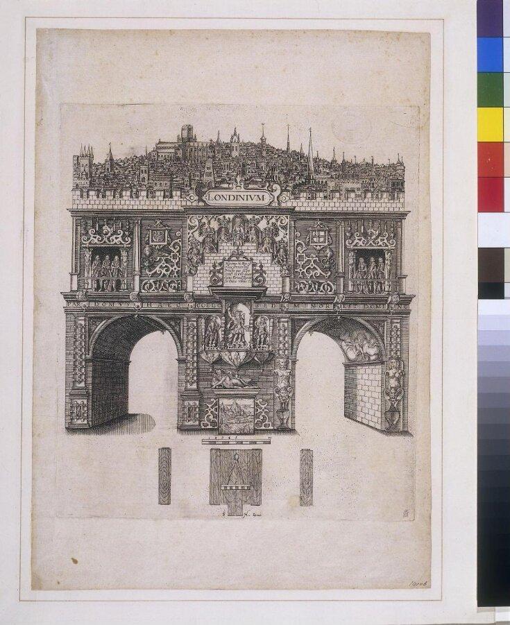 A Triumphal arch top image