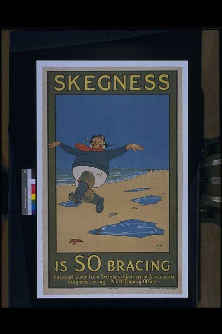 Skegness is SO bracing top image