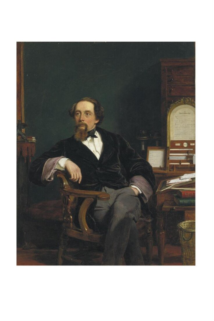 Charles Dickens top image
