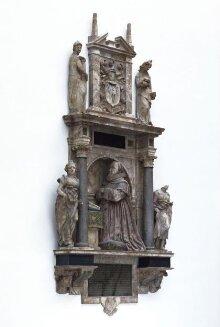 Monument to Sir Augustine Nicolls thumbnail 1