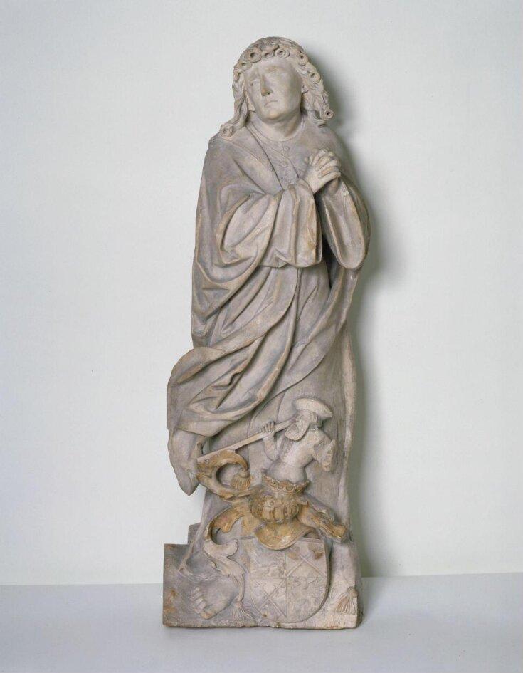 St John the Evangelist top image