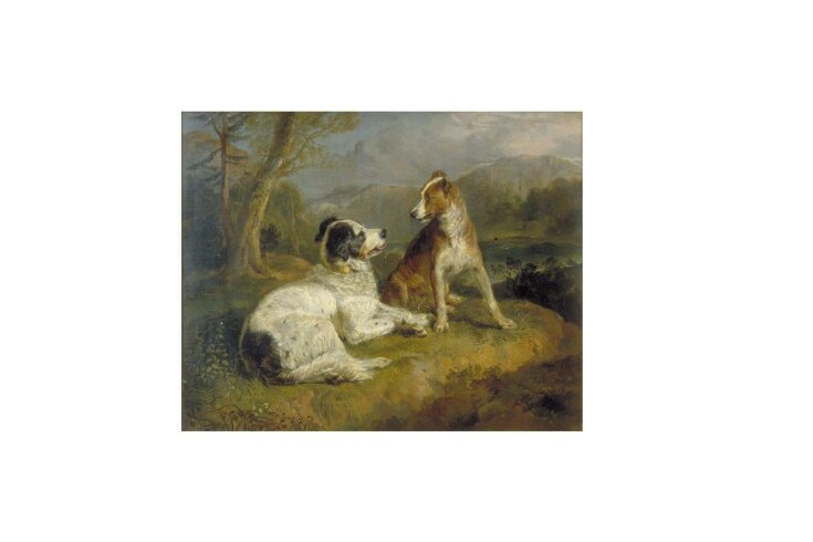 The Twa Dogs top image