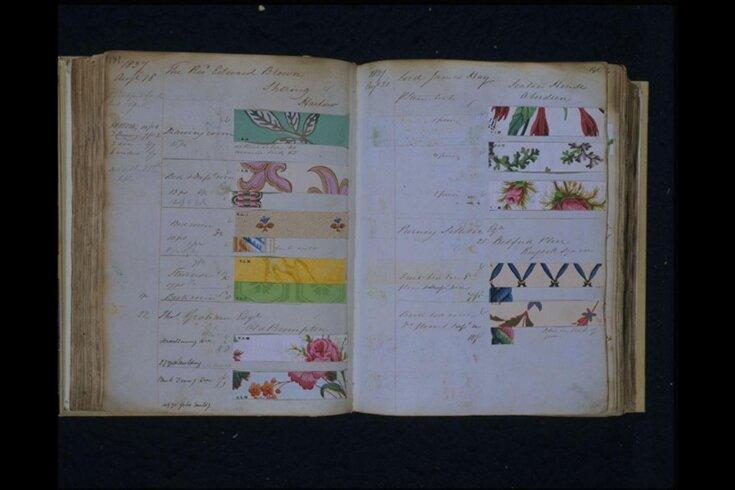 Cowtan wallpaper order book top image