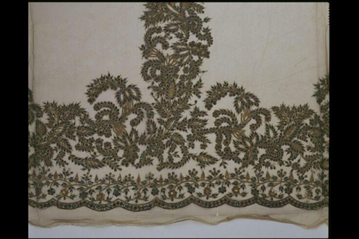Dress Fabric top image