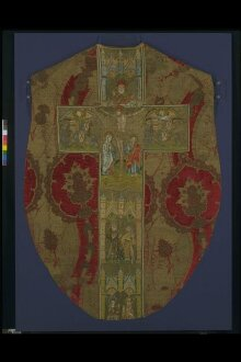 Chasuble With Orphreys thumbnail 1