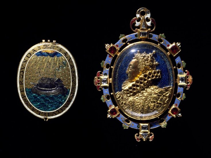 The Heneage Jewel top image
