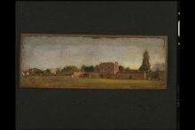 Golding Constable's House, East Bergholt thumbnail 1