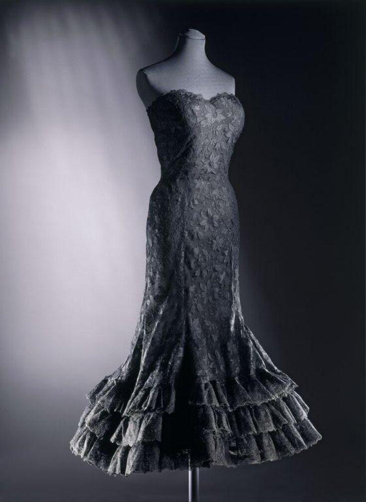 Chanel Plus Size Semi Formal Dresses