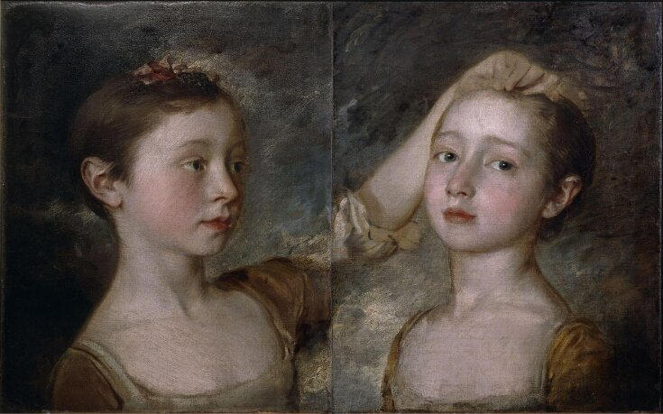 The Painter's Two Daughters top image