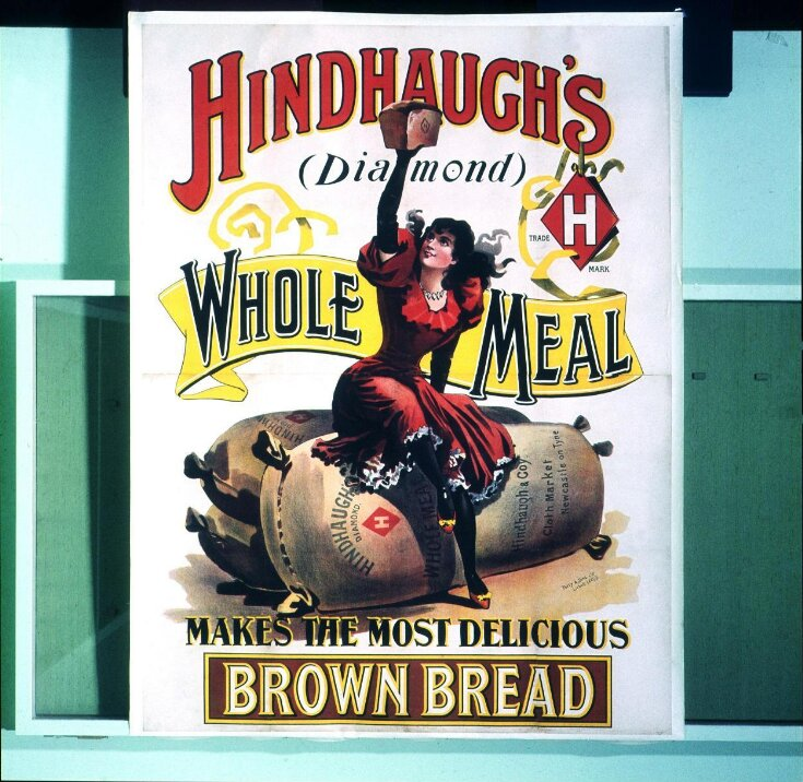 Hindhaugh's Whole Meal  top image