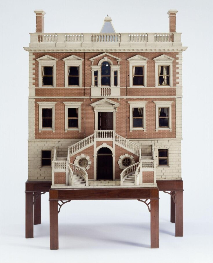 Tate Baby House top image