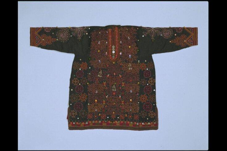 Woman's Shirt (Kurta) top image