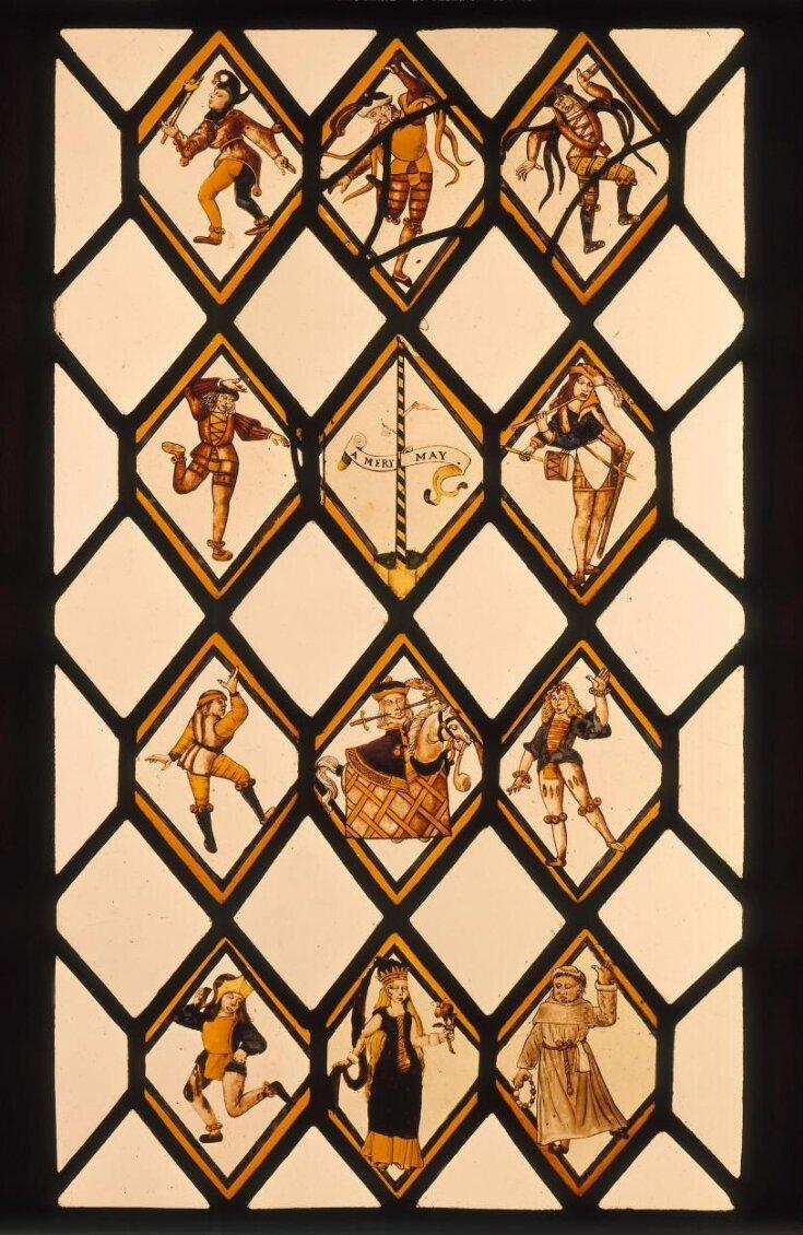 Window top image