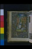 Book of Hours, Use of Rome, known as the 'Salting Hours' or 'Marmion Hours'. thumbnail 2