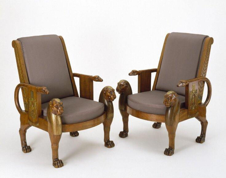 The Denon Chair top image