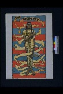 The Mummy thumbnail 1