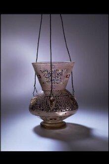 Mosque Lamp thumbnail 1
