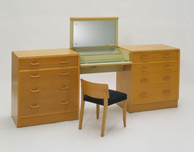 Chest of Drawers top image
