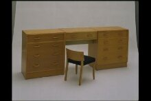 Chest of Drawers thumbnail 1