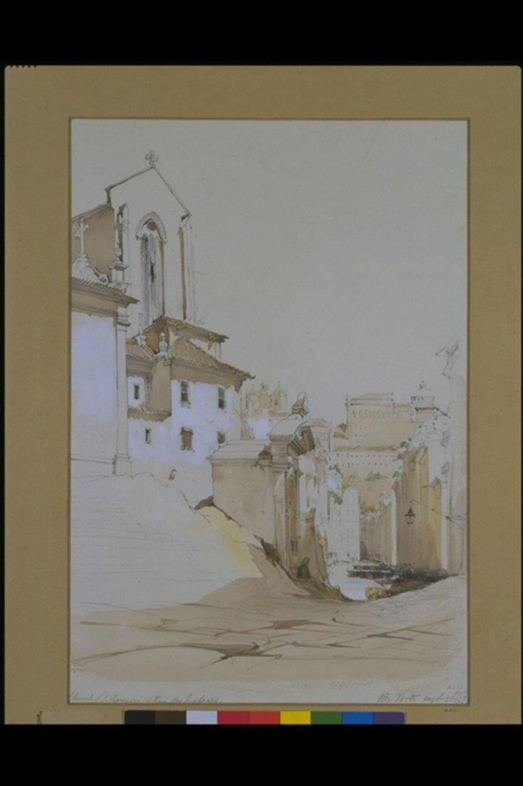 Sketch in Portugal top image