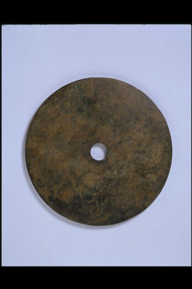 Disc (Bi) top image
