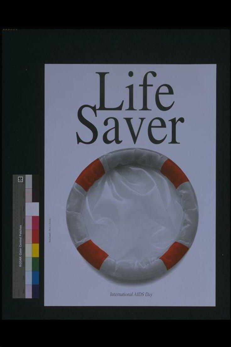 Life Saver top image