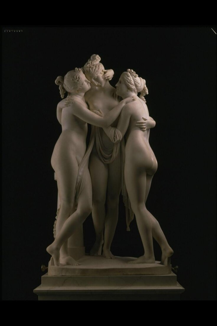 The Three Graces top image