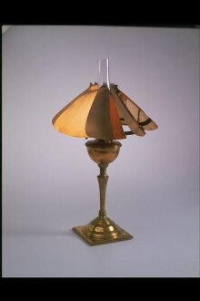 Oil Table Lamp thumbnail 1