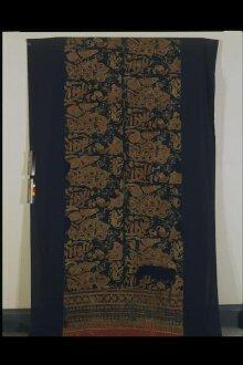 Ceremonial Textiles. thumbnail 1