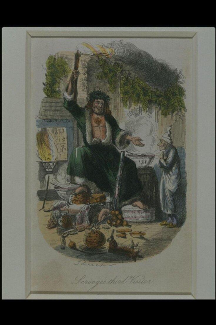 Scrooge's third Visitor top image