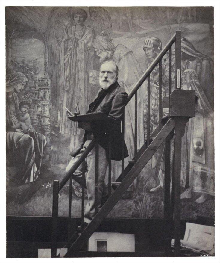 Edward Burne-Jones top image