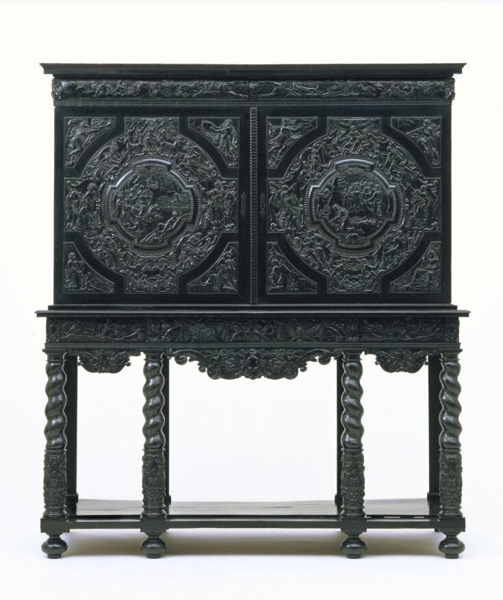 The Endymion Cabinet top image