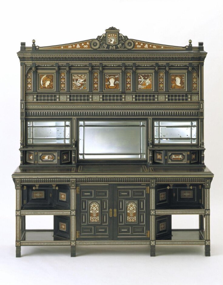 The Juno Cabinet top image