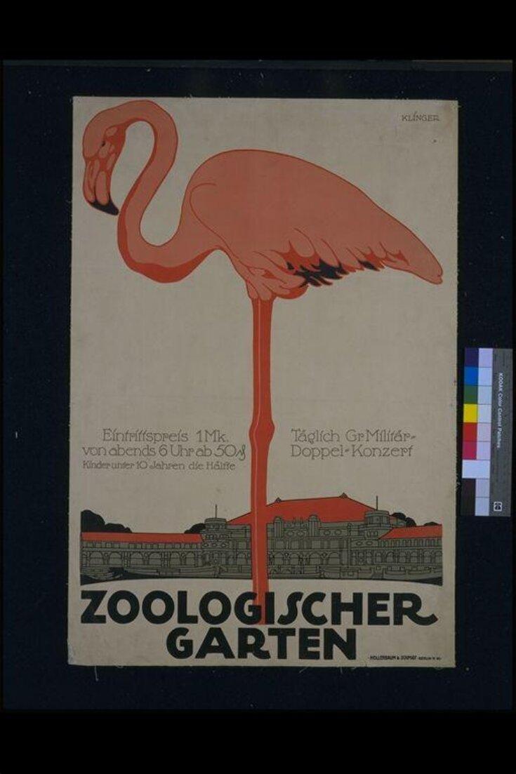 Zoologischer Garten top image