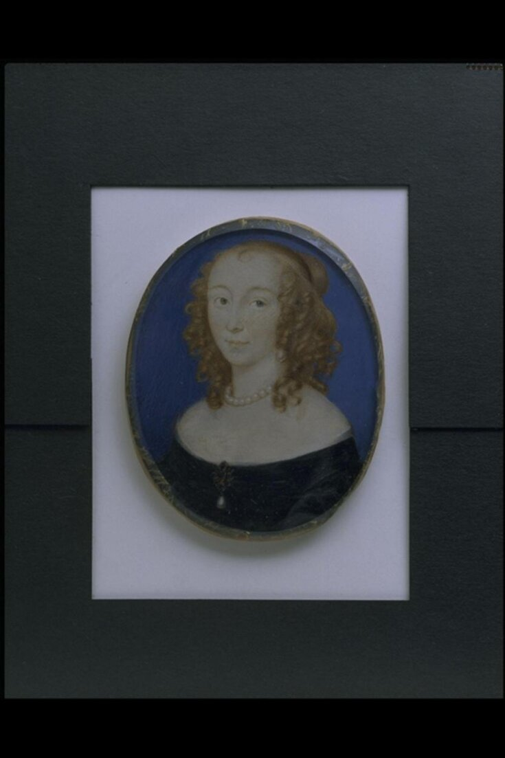 Lady Dorothy Percy, subsequently Countess of Leicester top image