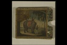 The Noble Game of Elephant and Castle or Travelling in Asia thumbnail 1