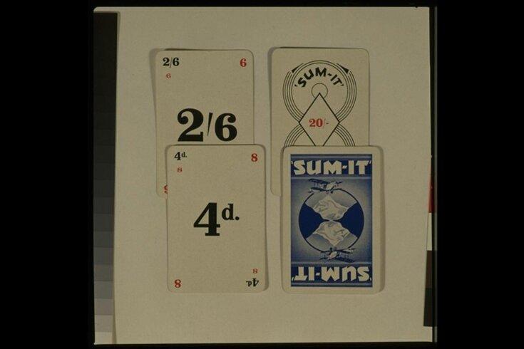 Sum-It top image