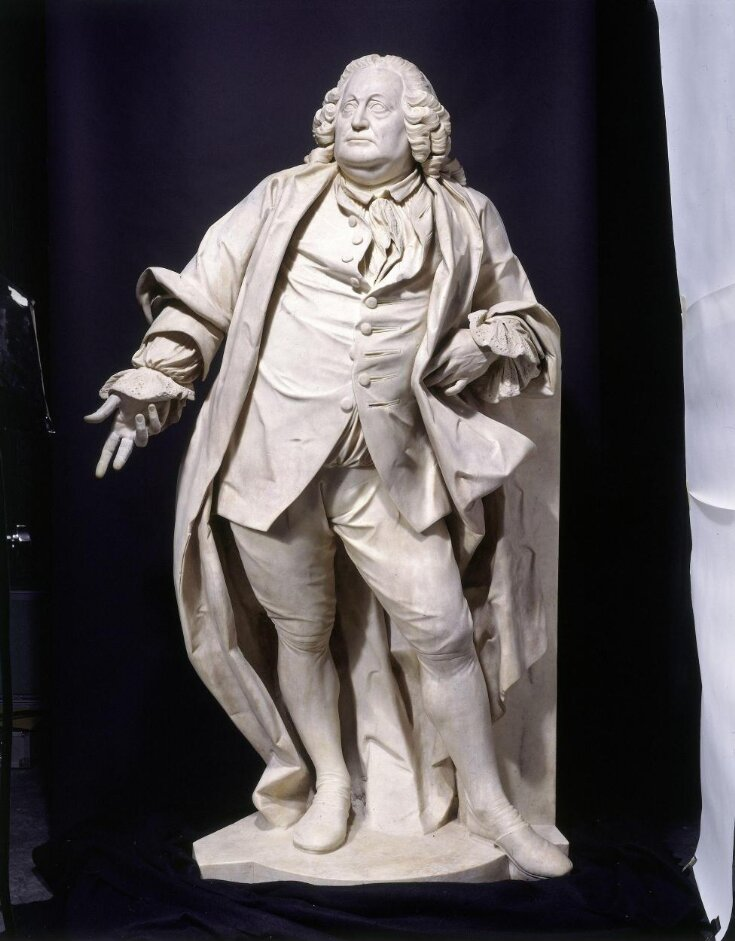 Joshua Ward (1686-1761) top image