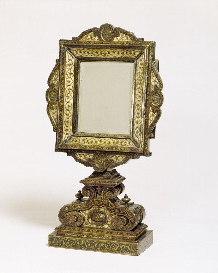 Mirror top image