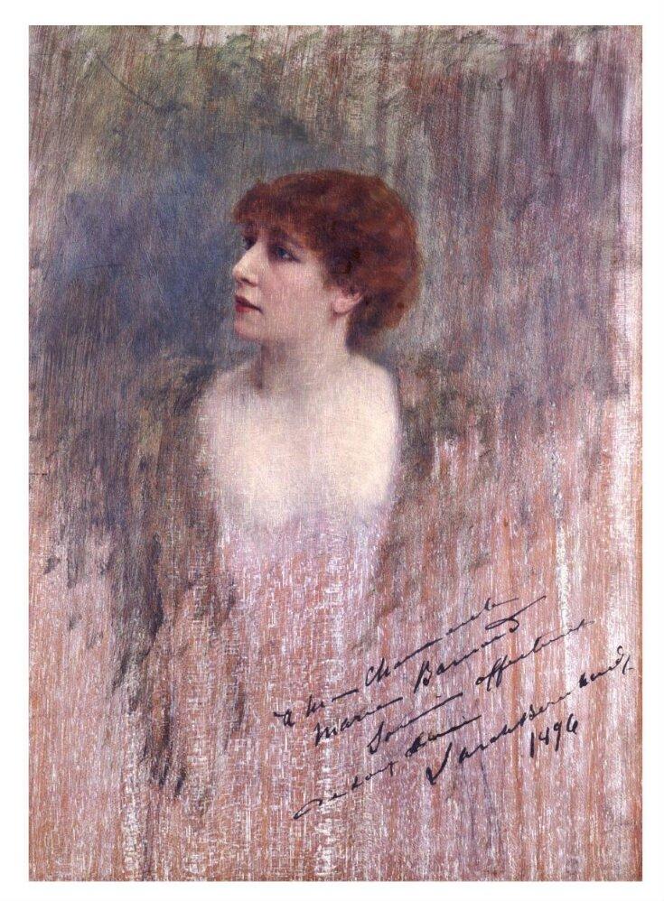 Sarah Bernhardt top image