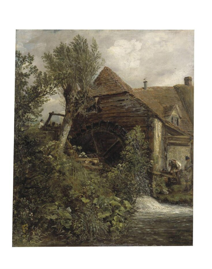 Gillingham Mill, Dorset top image